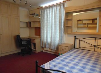 Thumbnail 1 bedroom semi-detached house to rent in Northam Road, Southampton