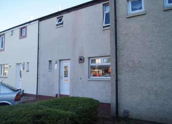 Thumbnail 3 bed terraced house for sale in Newfield Place, Irvine, North Ayrshire
