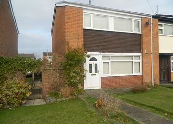 Thumbnail 3 bed terraced house to rent in Stanhope Drive, Liverpool
