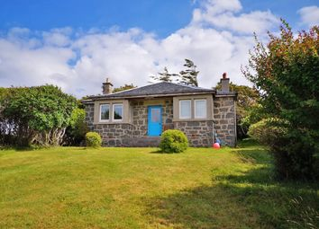 Thumbnail 3 bed cottage for sale in Sanna, Kilchoan, Ardnamurchan