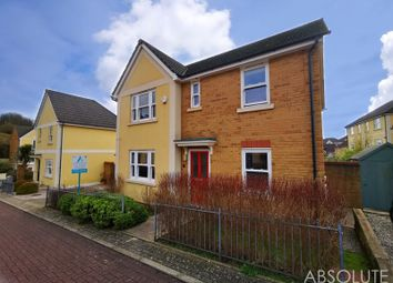 Thumbnail 5 bed detached house for sale in Pengelly Way, Torquay