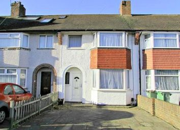 Thumbnail 3 bed property for sale in Limes Avenue, Carshalton