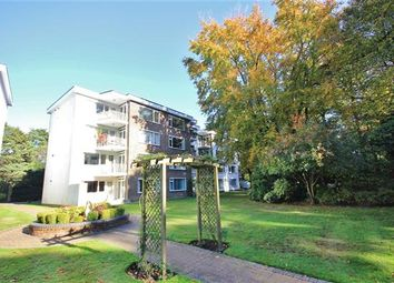 Thumbnail 2 bedroom flat for sale in Lindsay Road, Branksome Park, Poole