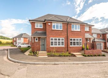 Thumbnail 3 bed semi-detached house for sale in Ernest Road, Alton
