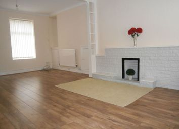 Thumbnail 3 bed terraced house to rent in Waterloo Street, Llanelli