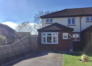 Thumbnail 3 bedroom end terrace house for sale in Locks Heath, Southampton, Hampshire