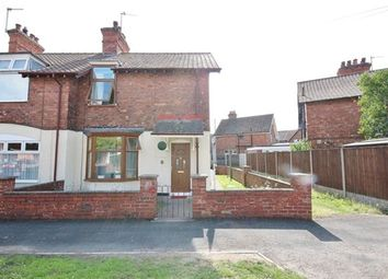 Thumbnail 3 bedroom terraced house to rent in Olympia Crescent, Selby