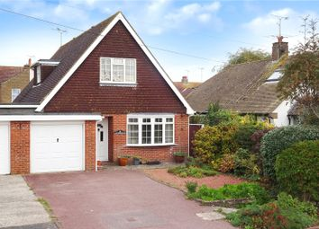 Thumbnail 3 bed property for sale in Angmering-On-Sea, East Preston, West Sussex