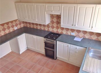 Thumbnail 2 bed terraced house to rent in Duncan Street, Harrogate, North Yorkshire