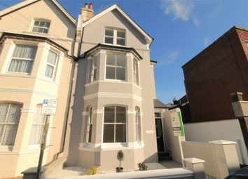 Thumbnail 4 bed semi-detached house for sale in Wilton Road, Bexhill On Sea, East Sussex