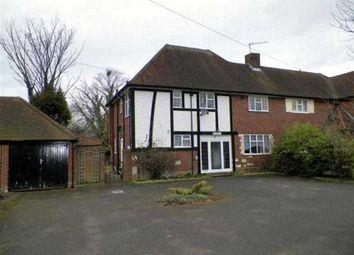 Thumbnail 4 bed semi-detached house to rent in Tilehouse Way, Denham, Uxbridge