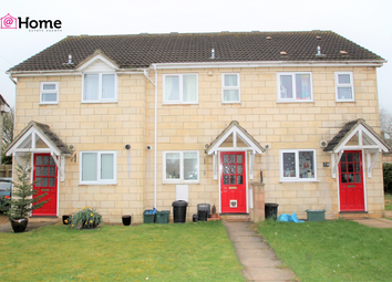 Thumbnail 2 bed terraced house for sale in Canons Close, Bath