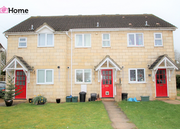 Thumbnail 2 bedroom terraced house for sale in Canons Close, Bath