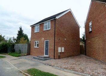 Thumbnail 2 bed detached house to rent in Croft Avenue, Kidlington