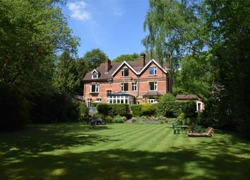 Thumbnail 3 bed flat for sale in Crawley Ridge, Camberley, Surrey