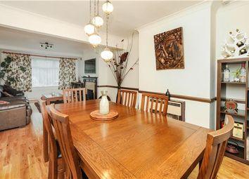 Thumbnail 3 bed terraced house for sale in Braemar Avenue, South Croydon