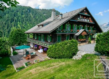 Thumbnail 10 bed chalet for sale in Chatel, Haute Savoie, France, 74390