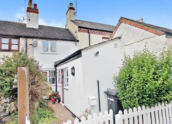 Thumbnail 1 bedroom terraced house for sale in Gilliver Gardens, Draycott, Derby