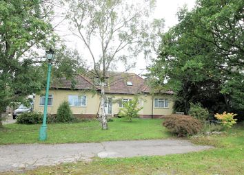 Thumbnail 4 bed bungalow for sale in Clevedon Road, Failand, Bristol