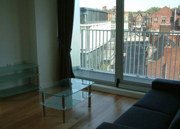 Thumbnail 1 bed flat to rent in Keppel Wharf, Rotherham