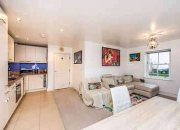 Thumbnail 2 bed flat for sale in 93 Sherbrooke Way, Worcester Park, Surrey