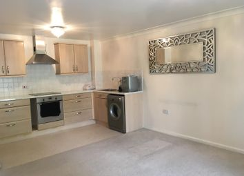 Thumbnail 2 bed flat to rent in Duett Court, St. Giles Close, Heston
