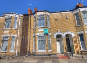 Thumbnail 3 bed end terrace house for sale in Hardy Street, Hull