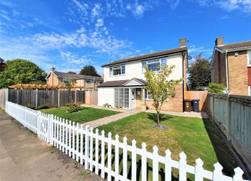 4 bed detached house for sale in Amersham Close, Gosport PO12