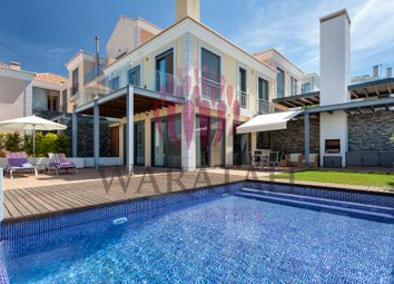 Thumbnail 3 bed terraced house for sale in Vale Do Lobo, Vale Do Lobo, Loulé, Central Algarve, Portugal