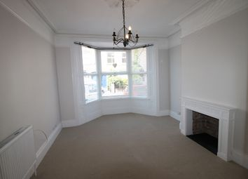 Thumbnail 2 bed flat to rent in Raleigh Road, Exeter, Devon