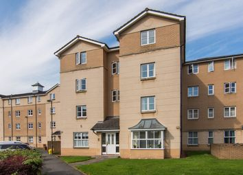 Thumbnail 1 bed flat for sale in Tytler Gardens, Abbeyhill, Edinburgh