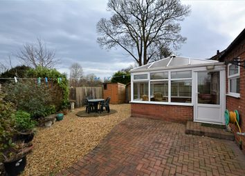 Thumbnail 2 bedroom detached bungalow to rent in Manor Close, Southwell
