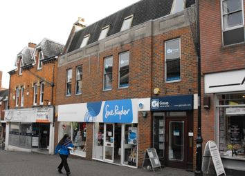 Thumbnail Office to let in Wote Street, Basingstoke