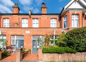 Thumbnail 3 bedroom flat for sale in Rutland Park Gardens, London