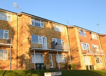 Thumbnail 2 bed maisonette to rent in Westover Court, Downley