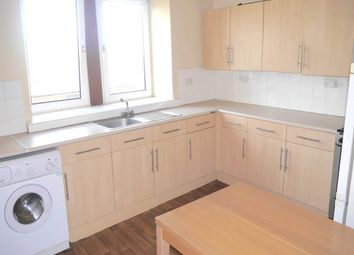 Thumbnail 3 bed flat to rent in Lorimer Street, Dundee