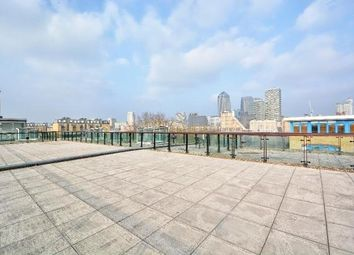 Thumbnail 3 bedroom flat to rent in Rotherhithe Street, London