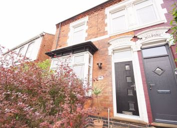 Thumbnail 4 bed terraced house for sale in Fordhouse Lane, Stirchley, Birmingham