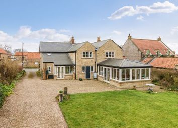 4 bed detached house for sale in Main Street, Sawdon, Scarborough YO13