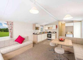 2 bed mobile/park home for sale in Dawlish Sands Holiday Park, Warren Road, Dawlish Warren EX7