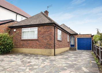 Thumbnail 2 bed bungalow for sale in Northwood Way, Northwood