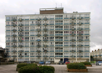 Thumbnail 1 bed flat for sale in Odette Duval House, Stepney Way, London