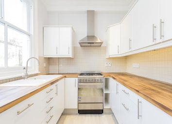 Thumbnail 3 bed detached house to rent in Overstone Road, London