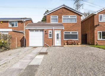 4 bed detached house for sale in Briery Hey, Bamber Bridge, Preston PR5