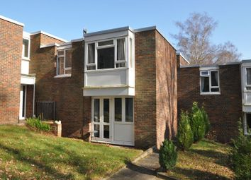 Thumbnail 4 bed terraced house to rent in Barnsley Close, Ash Vale, Aldershot