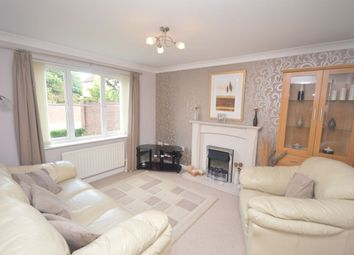 Thumbnail 3 bed detached house to rent in Raven's View, Witham St. Hughs, Lincoln