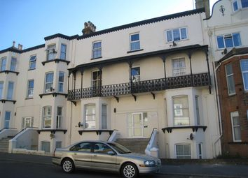 Thumbnail 1 bed flat for sale in Sweyn Road, Margate