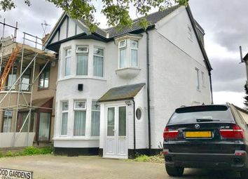 Thumbnail 5 bedroom end terrace house for sale in Woods Estate, Ilford, Essex