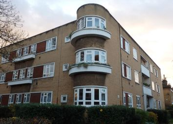 Thumbnail 3 bed flat to rent in Clemence Court, Crouch End