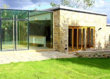 Thumbnail 3 bed cottage to rent in High Callerton, Newcastle Upon Tyne